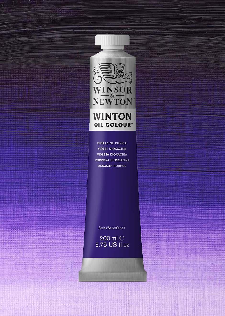 Dioxazine Purple - 200 ml