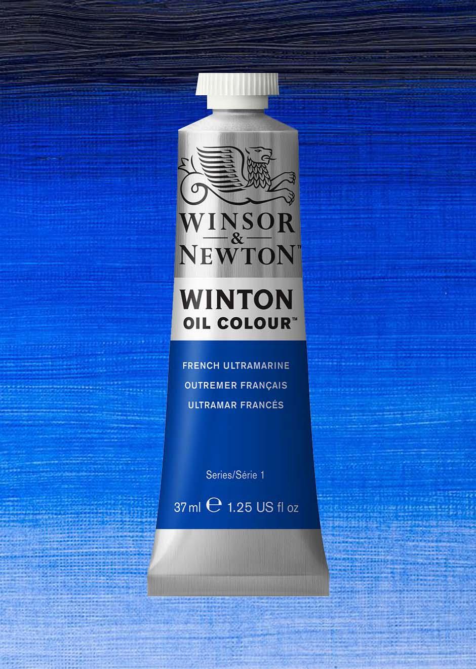 French Ultramarine - 37 ml