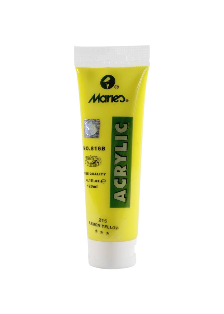 Maries-acrylic-lemon-yellow-120-ml