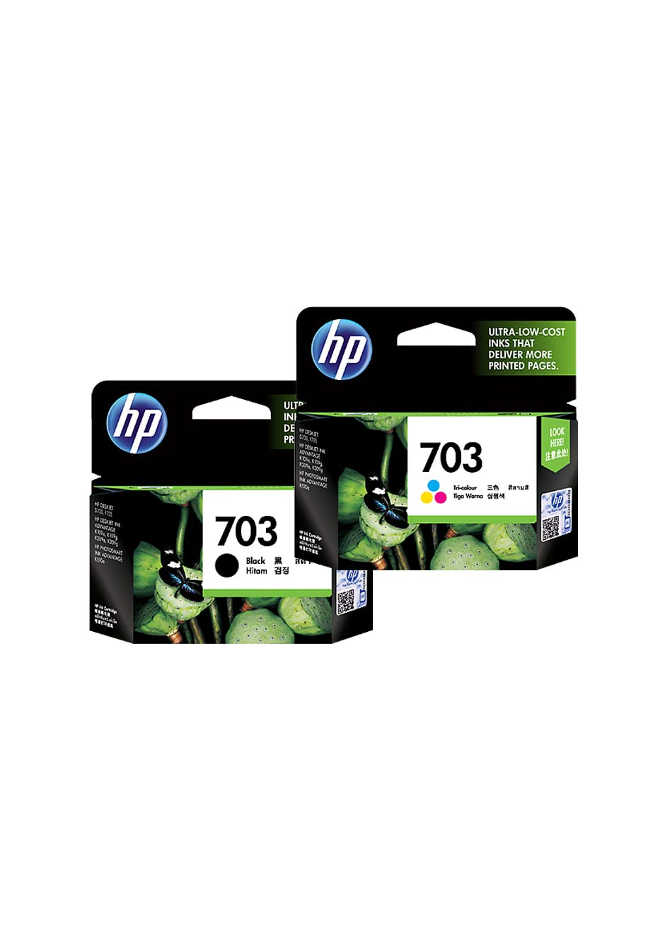HP-703