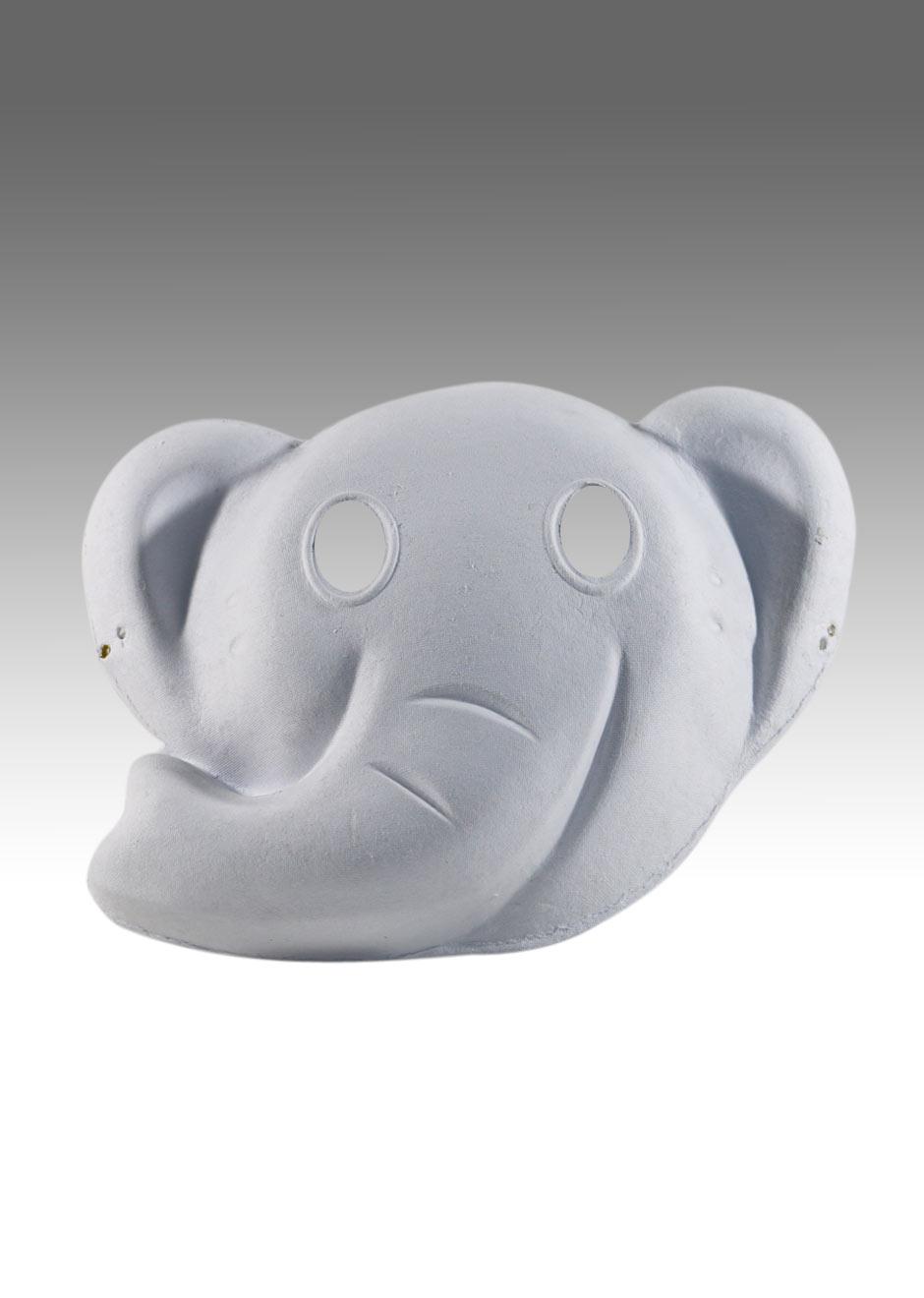 Topeng-gajah