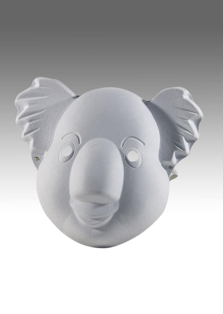 Topeng-koala