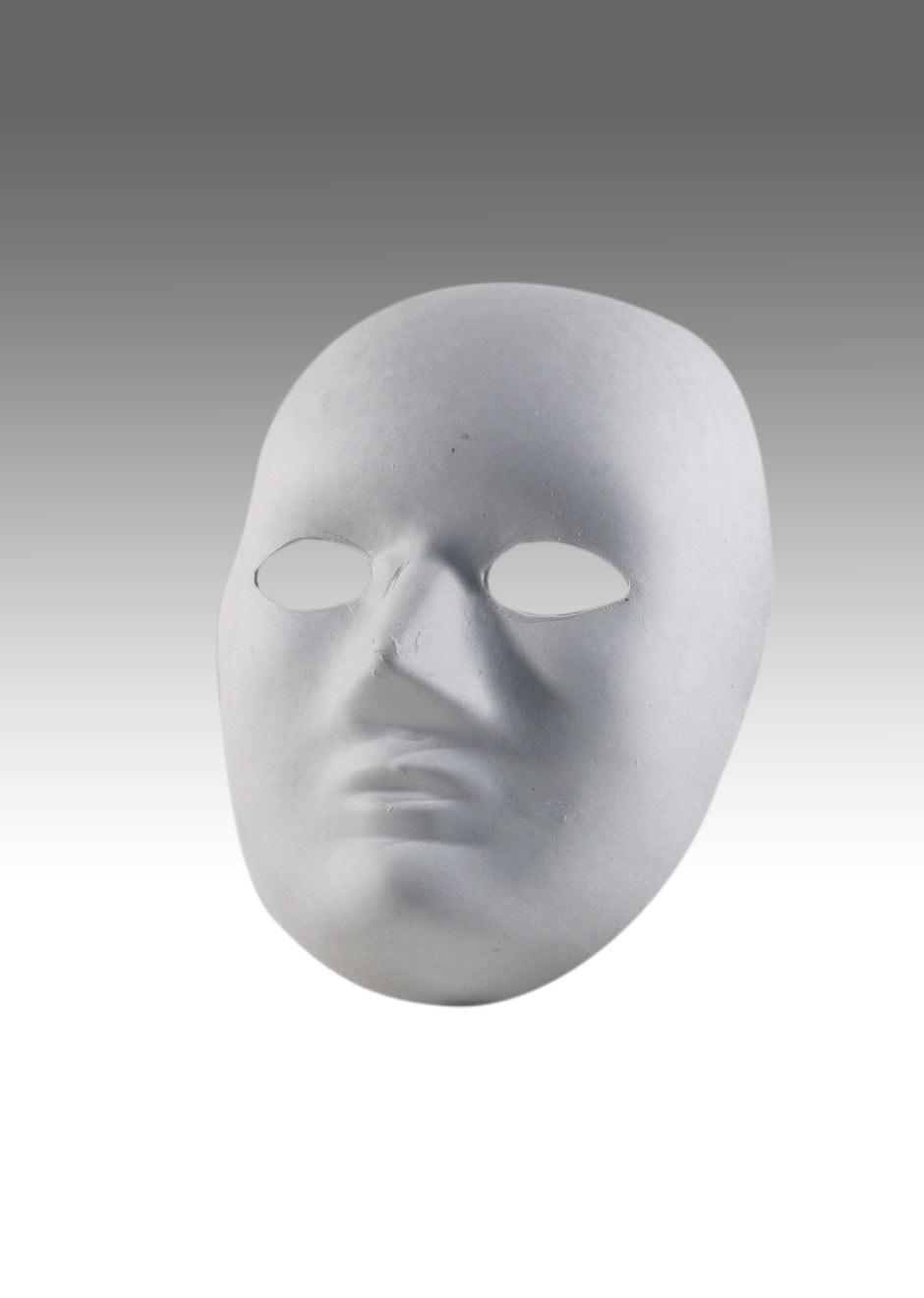 Topeng-wajah