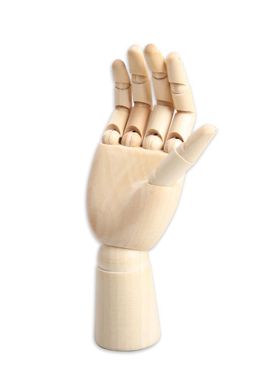 mannequin-tangan