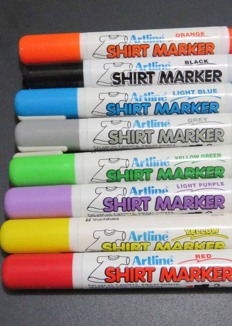 artline-shirt-marker-mix